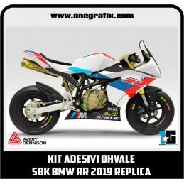 Kit OHVALE GP0 replica...