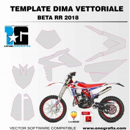 Beta RR 250 2018