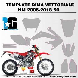 HM 50 - 2006-2018