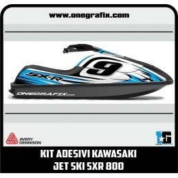 Kit adesivi Jet Ski...