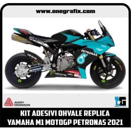 OHVALE GP0 replica MotoGP...