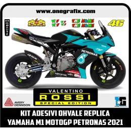 OHVALE GP0 Valentino Rossi...
