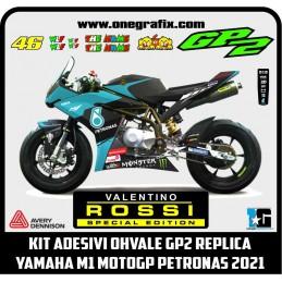 OHVALE GP2 Valentino Rossi...